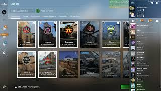 Counter Strike: Global Offensive - Random Gaming.