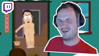 Sips streams South Park: The Stick of Truth but only the funny bits #2
