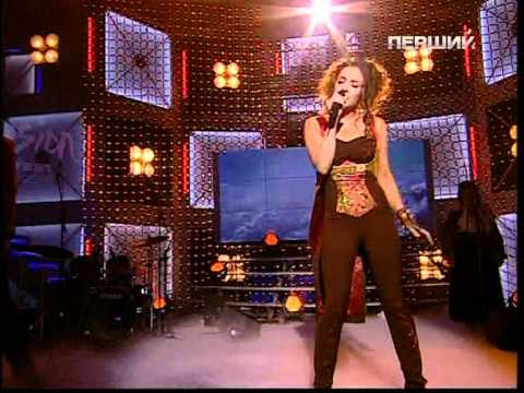 Zlata Ognevich (Злата Огневич) - The Kukushka (Eurovision 2011 Final Ukraine)