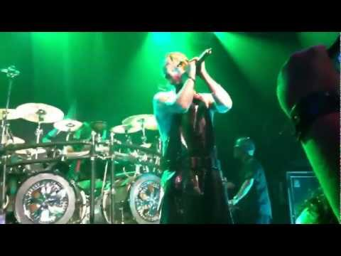[HD] Mushroomhead - Empty Spaces/Born of Desire - Live at Mojoes - Joliet, IL 10/06/11