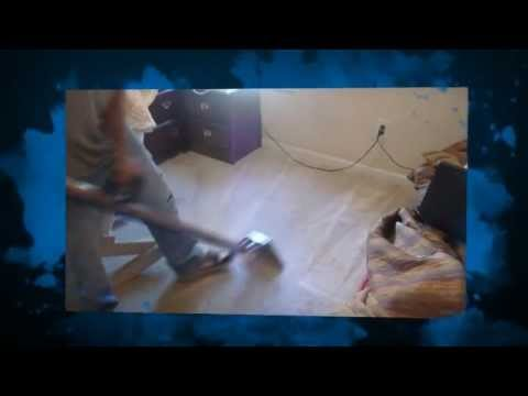 Carpet Cleaning Service - Shallotte NC