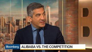 Alibaba abre la plataforma de Alibaba.com para las empresas estadounidenses