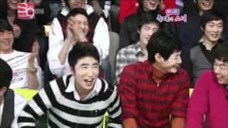 Family Entertainment - SNSD [02.28.09] (en) 2/4
