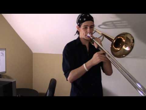 Baixar Robin Thicke - Blurred Lines: Trombone Loop