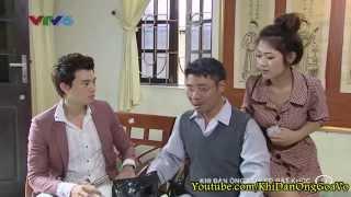 Phim Khi Đàn Ông Góa Vợ Bật Khóc - Tập 11 [Full HD]