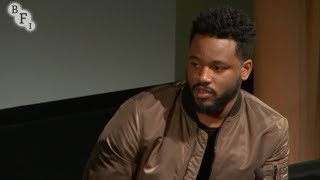 In conversation with... Black Panther director Ryan Coogler