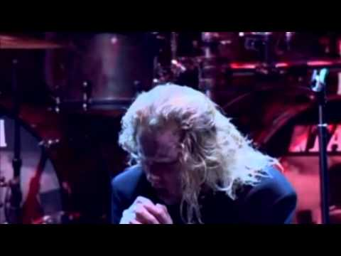 Stone Sour - Reborn (Family Values 2006) HD
