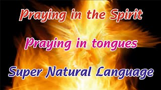 Praying in Tongues (Powerful)- - JOEL LASRADO