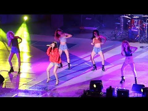 Hyuna and Running VLOG (현아 방문)