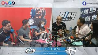 El Team - NOBOA