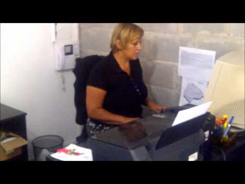Oficinas Administrativas Bayres Clean Group SRL.wmv