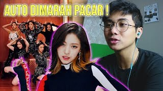 ITZY 'DALLA DALLA' MV REACTION | NON KPOP. GANGERTI LAGI.