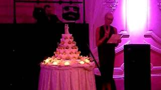 Wedding Speech Disaster