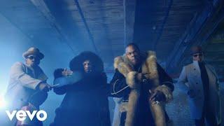 Outta My Mind – Busta Rhymes Ft Bell Biv Devoe Video HD