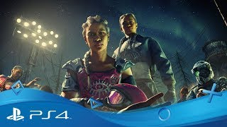 Far cry new dawn :  bande-annonce
