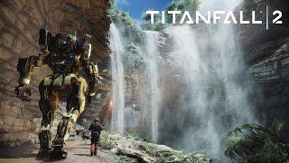 Titanfall 2 - Egyjátékos Játékmenet Trailer