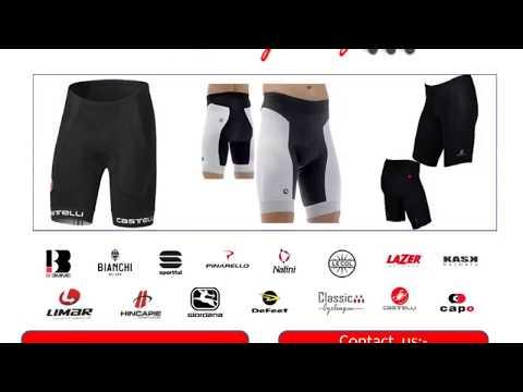 2018 Huge Clearance Summer Sale | Men's Road Biking Shorts