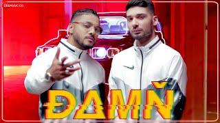 Video Damn - Raftaar - KrSNa (Mr Nair)