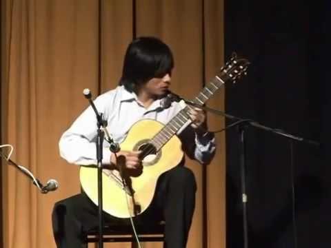 GUITARRA AYACUCHANA, HUERFANO PAJARILLO