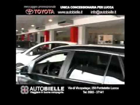 1 Nuovo Spot Autobielle Concessionaria Marzo 2011.mp4
