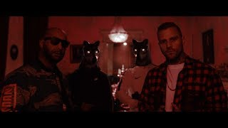 Kontra K feat. Veysel - Blei (Official Video)