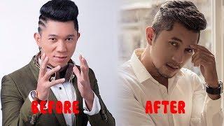 Cận cảnh NHAN SẮC THẬT của Lương Bằng Quang chưa qua chỉnh sửa khiến ai cũng NGỠ NGÀNG!