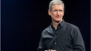 Apple Special Event. September 10, 2013.