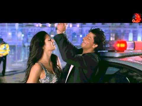 Shahrukh Khan & Katrina Kaif Клубный хит 2013
