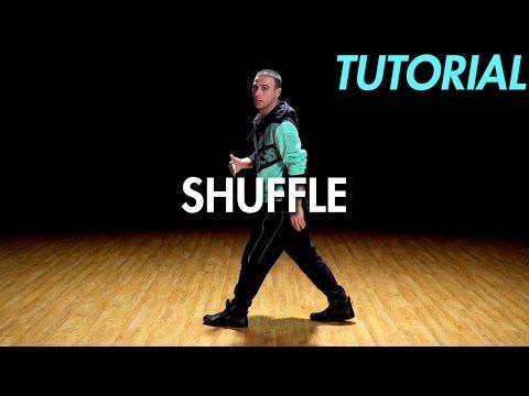 How to Shuffle (Dance Moves Tutorial)   Mihran Kirakosian