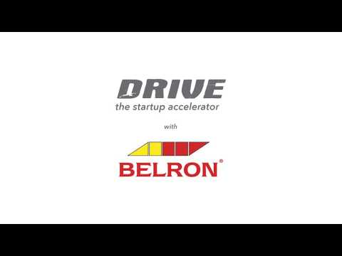 Drive with Belron Accelerator 2018 Launches