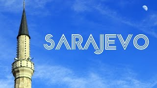 ONE DAY IN SARAJEVO ISN'T ENOUGH