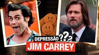 JIM CARREY ESTÁ COM DEPRESSÃO? O que aconteceu?