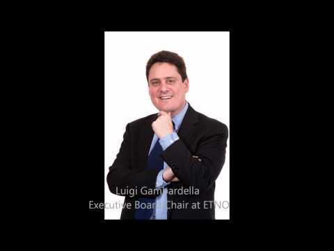 Luigi Gambardella (ETNO) on WCIT and ITRs