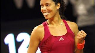 [HD] Ana Ivanovic vs Roberta Vinci Bali 2011 Highlights.