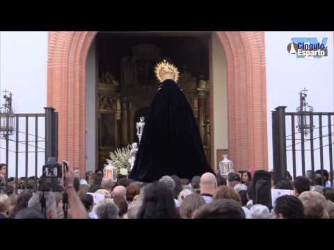 Rosario de la Aurora de Nuestra Señora de los Dolores del Cerro