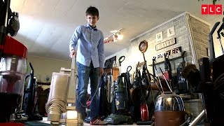 When Your Kid's Obsessed With Vacuums, You'll Always Have Clean Floors