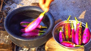 Ancient Indian Cooking Method   Indian Food Like Never Before Part-2