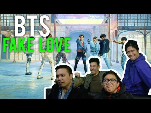 BTS have no