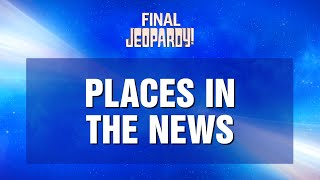 What is You Doing Baby? | JEOPARDY!
