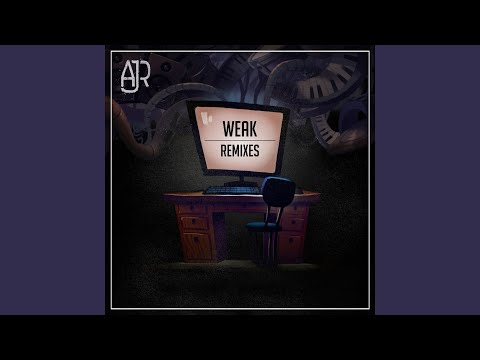 Weak (Jaded Remix)