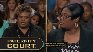 Family Shocked By Father's Death Bed Paternity Confession (Full Episode) | Paternity Court