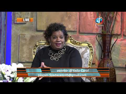A Conversation on the Couch with Yaeweh and Yada 12-08-2020