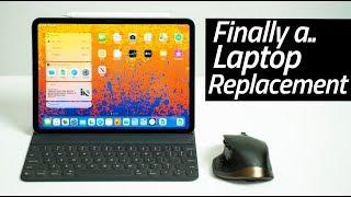 iPad Pro Review after iPadOS 13