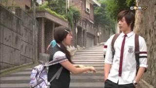 [MV] Kim hyun joong. One more time
