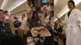 Kardashian Family Going to Palm Springs Home for Kendall Jenner's Birthday