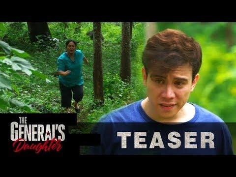 The General's Daughter September 11, 2019 Teaser