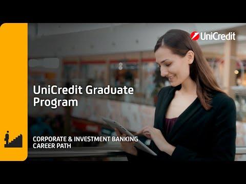 CIB Graduate Program - UniCredit