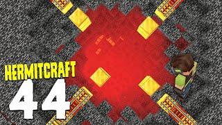 HermitCraft 7: 44   MY NEW MEGA PROJECT