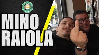 MINO RAIOLA ||| Da CAMERIERE a RE DEL MERCATO