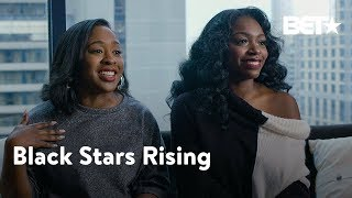 Netta & Bianca Founded A Company To Help Minorities Connect | Black Stars Rising